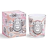 Diptyque Rose Delight Candle
