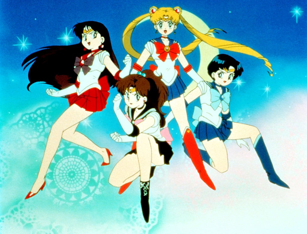 Sailor Moon: The Inspiration