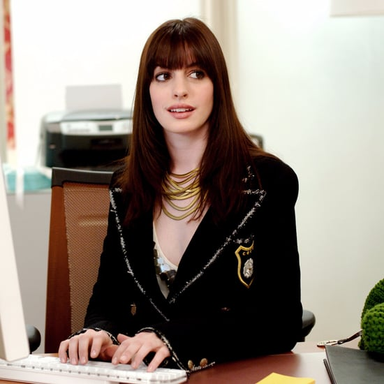 The Devil Wears Prada GIFs