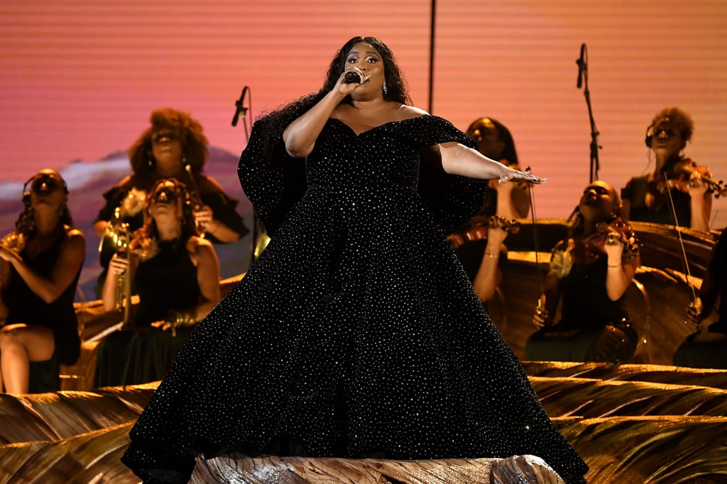 Lizzo's Performance at the Grammys 2020   Video