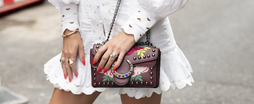 Biggest Nail Polish Colour Trends For Summer 2020