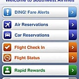 Southwest Airlines (Free)