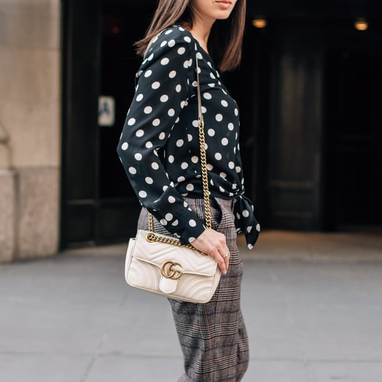 Polka Dots Outfit Ideas