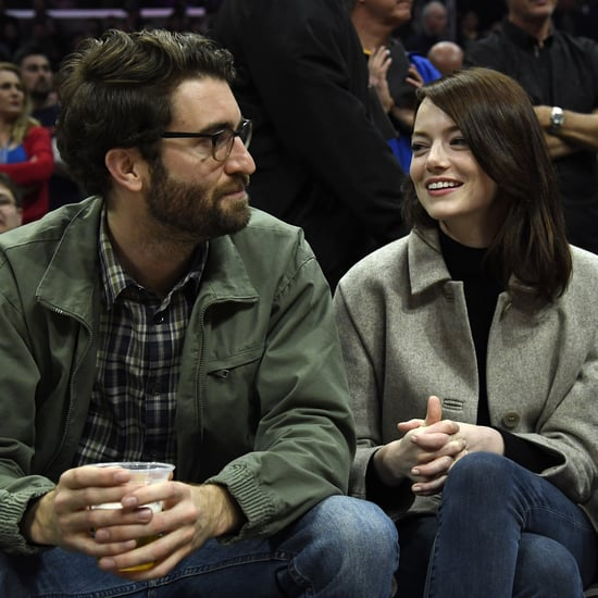 Emma Stone and Dave McCary Are Expecting Their First Child