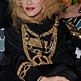 Does Madonna Wear a Wig?