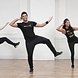 10-Minute Bollywood Dance Workout From BollyX