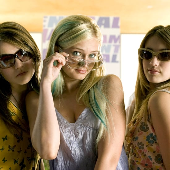 Why Aquamarine Is the Best Summer Movie