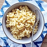 Better-Than-Kraft Stovetop Mac and Cheese