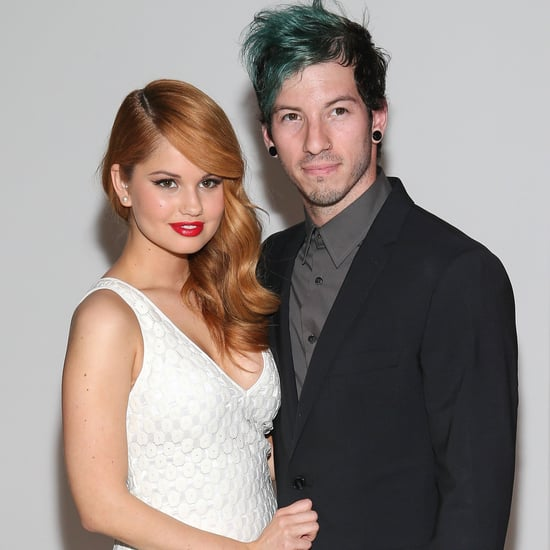 How Did Debby Ryan and Josh Dun Meet?