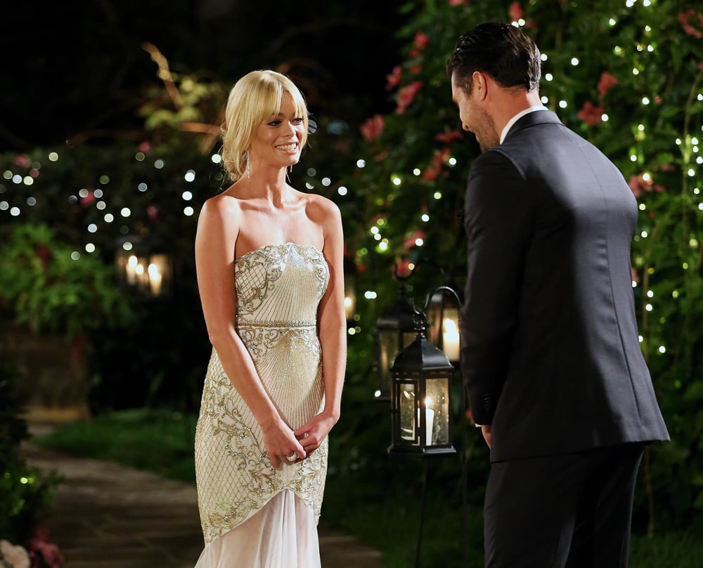 The Bachelor 2015 Intruders Lana and Rachel