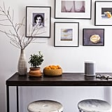 A Mini Breakfast Nook