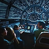 Star Wars Millennium Falcon: Smugglers Run