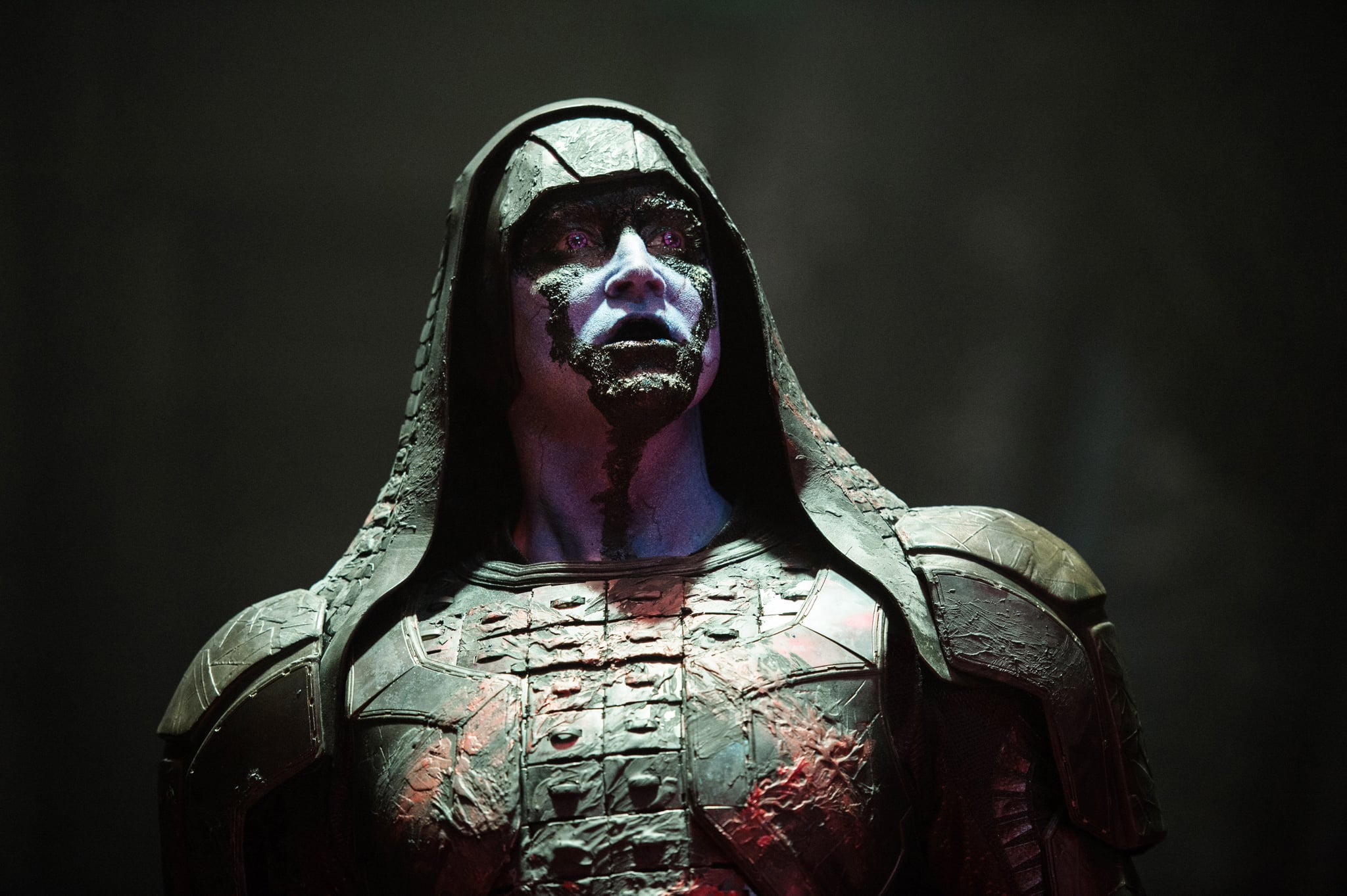 GUARDIANS OF THE GALAXY, Lee Pace, 2014. ph: Jay Maidment/Walt Disney Studios Motion Pictures/Courtesy Everett Collection