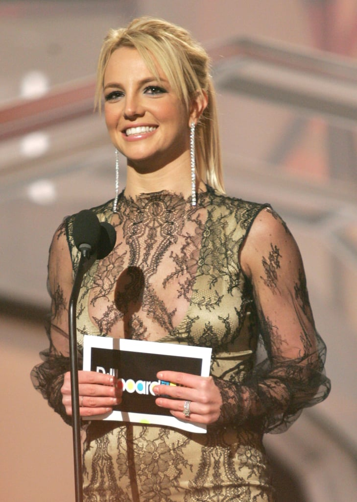 Britney Spears, 2004 | Billboard Music Awards Pictures ...