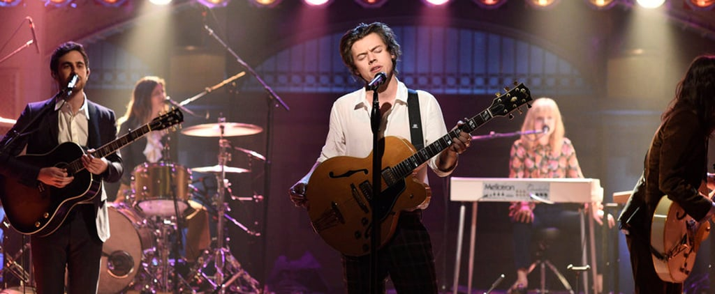 I Waited in Line For 60 Hours to See Harry Styles on SNL — and I Regret Nothing