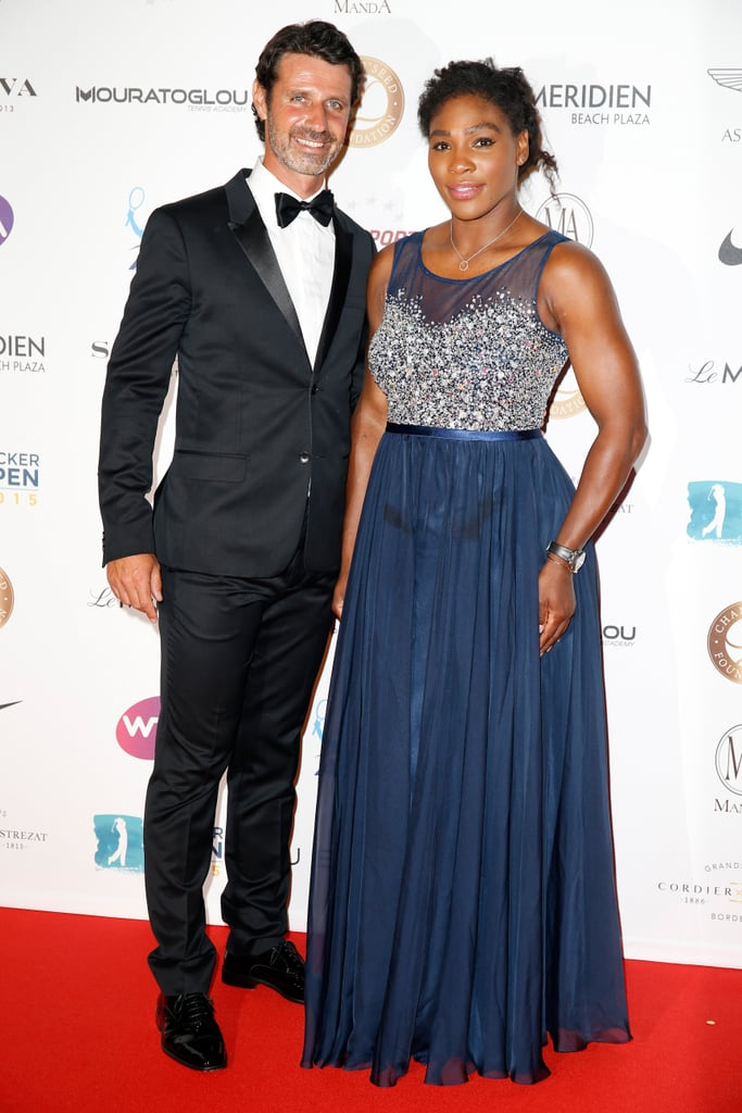 Mouratoglou williams dating after divorce 5