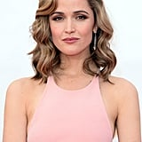 Rose Byrne: Brunette to Blonde