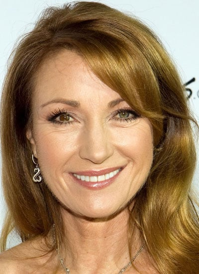 Jane Seymour: Lined for Emphasis