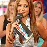 Vanessa Lachey Was an MTV VJ