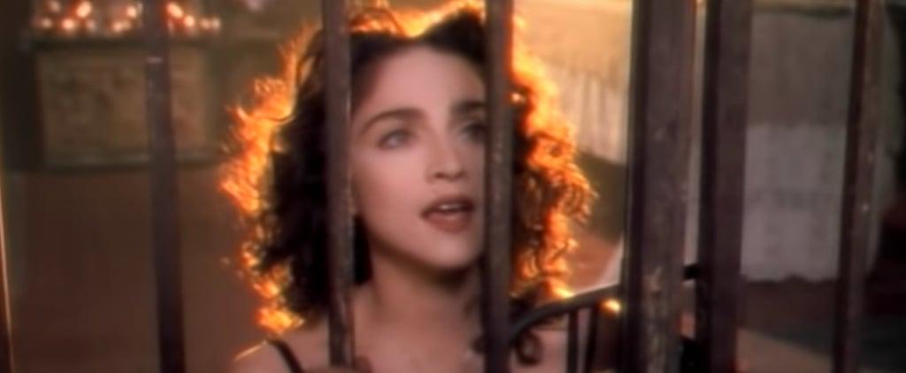 Sexy Madonna Music Videos