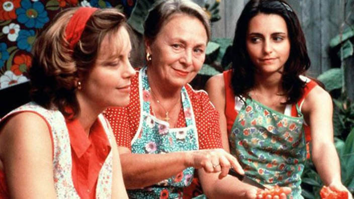 Looking For Alibrandi (2000)