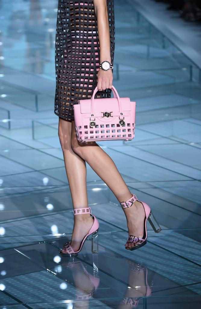 Versace Spring 2015