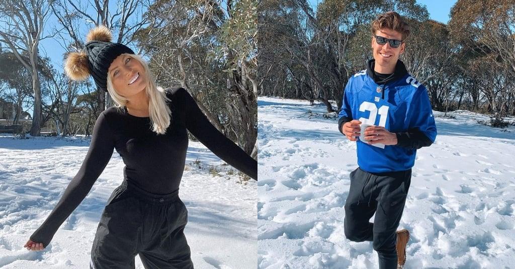 Keira Maguire and Matt Zukowski Dating Rumours