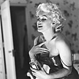 Chanel No. 5 Marilyn Monroe