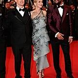 Naomi Watts and Matthew McConaughey