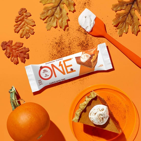 The Best Pumpkin Spice Protein Bars