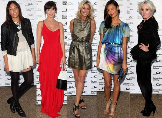Photos From 2009 Serpentine Gallery Summer Party In London