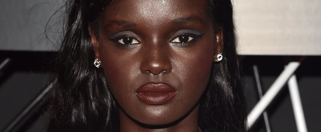 Seriously? Duckie Thot Still Has to Bring Her Own Foundation Shade to Photo Shoots