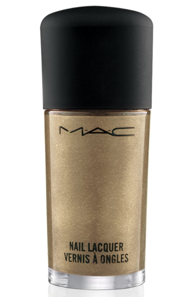 Nail Lacquer in Magnificent Feast ($16)