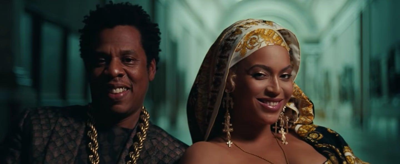 "Beyoncé and JAY-Z ""APESHIT"" Music Video"