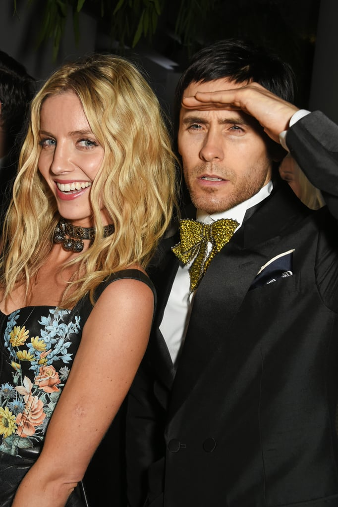Jared Leto Is One of Her Best Mates