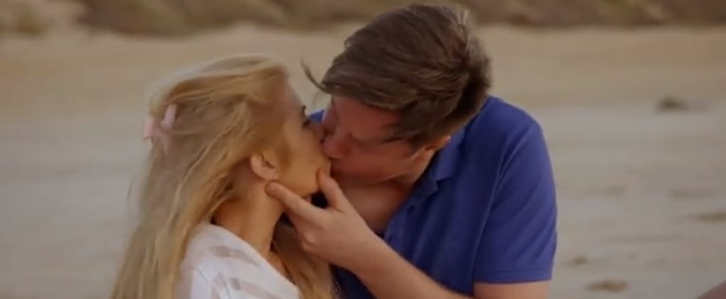 We Can't Stop Watching Troy Hungry-Kissing Ashley on Married at First Sight