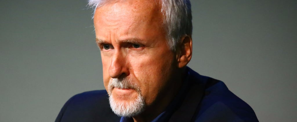 James Cameron's Quotes About Wonder Woman