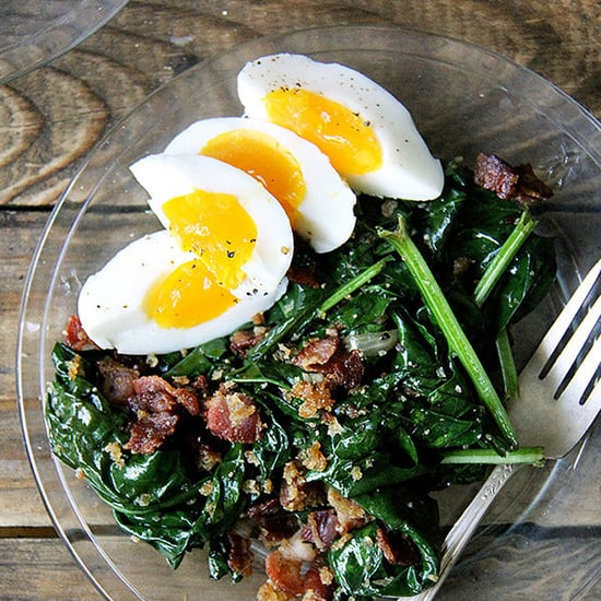 Fast and Easy Dinner Recipes Usinf Bacon