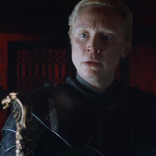 Why Does Jaime Give His Sword to Brienne on Game of Thrones?