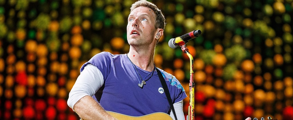 Coldplay's Tom Petty Tribute at Their Concert Video