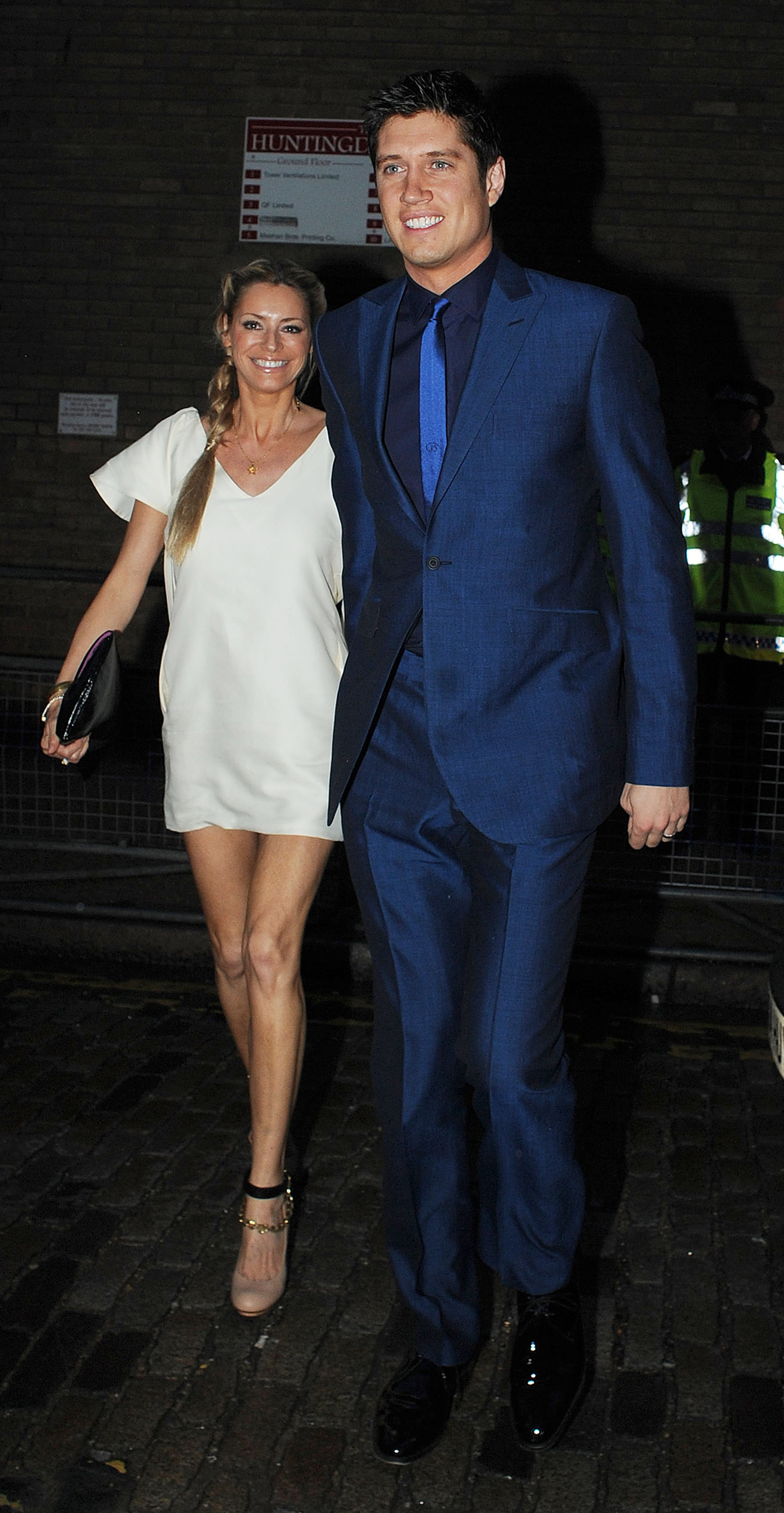 Pictures of David Walliams and Lara Stone\'s Wedding Celebrity Guests ...