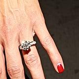 Nikki Bella Engagement Ring Pictures