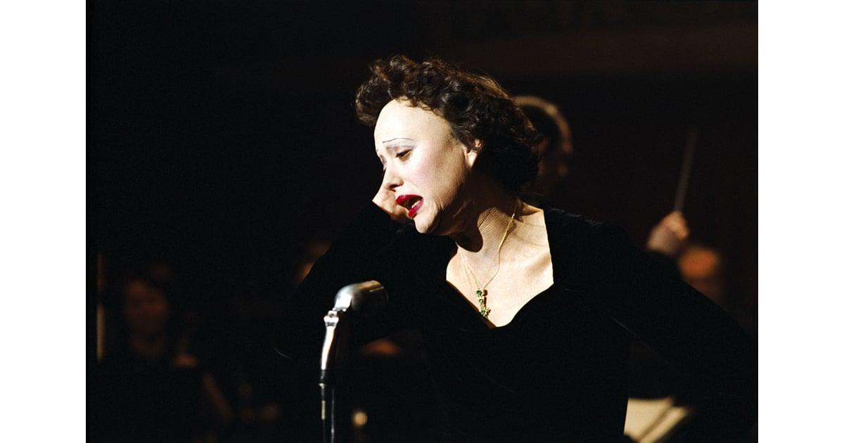 Marion Cotillard La Vie En Rose 24 Actors Who Won Oscars