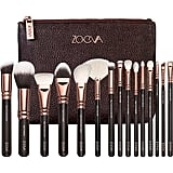 Zoeva Rose Golden Makeup Brush Set