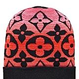 Louis Vuitton Multicolor Knit Monogram Hat