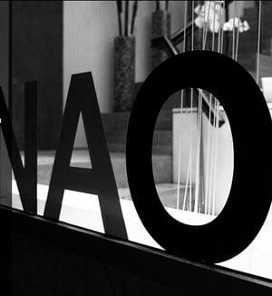 Get Golden Globe Ready: Nao Spa