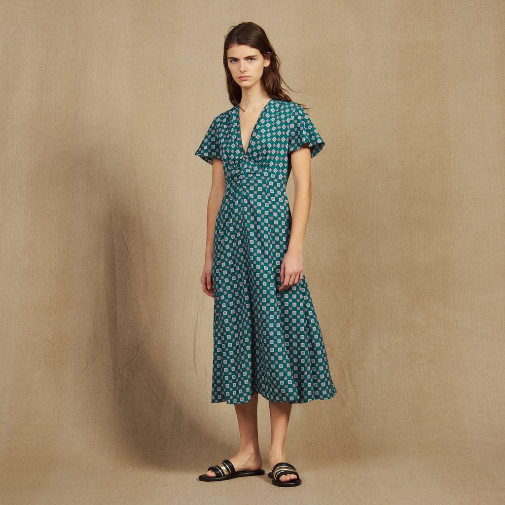 Shop Kate Middleton's Sandro Dress