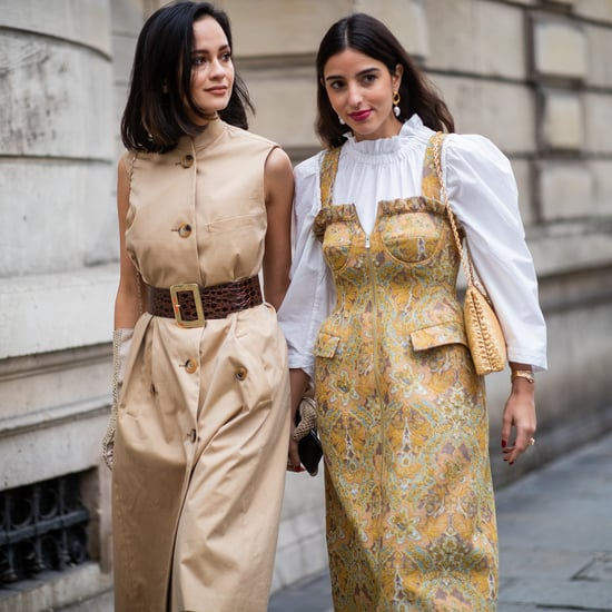 The Best Dresses of Fall 2020