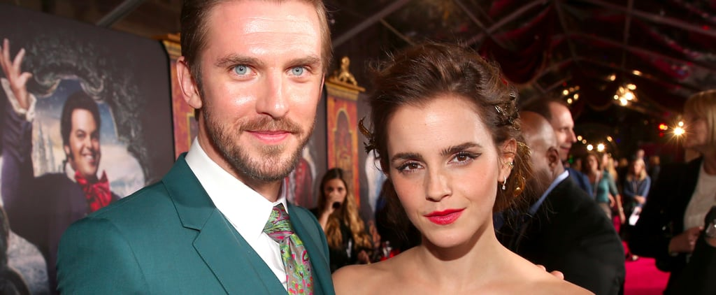 Beauty and the Beast Hollywood Premiere Photos