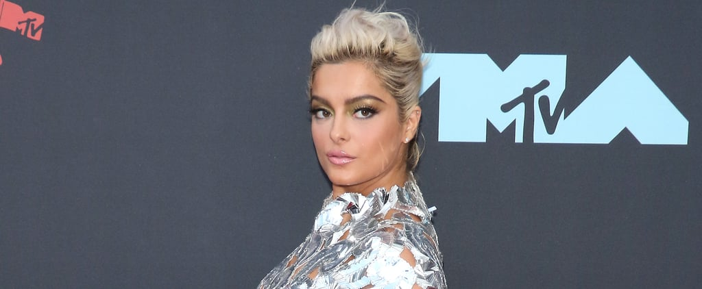 Bebe Rexha Names Inclusive Designers at Fashion Week